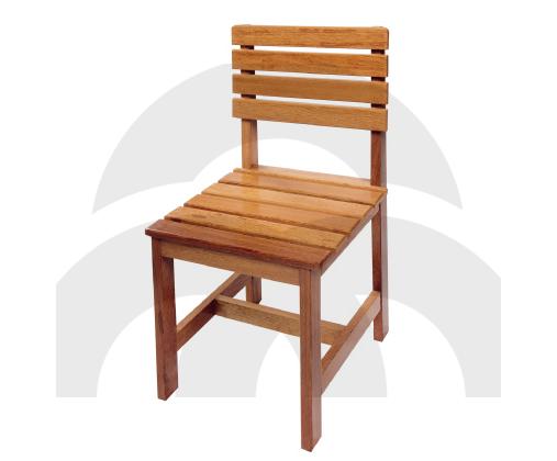Cadeira Sapucaia