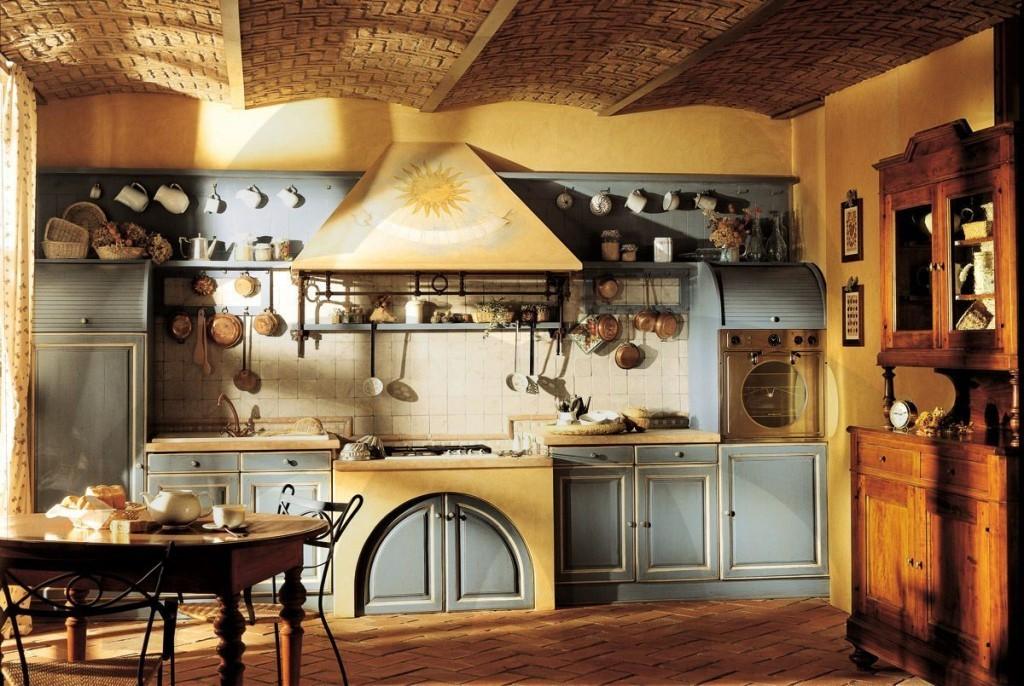 como-fazer-decoracao-de-cozinha-rustica