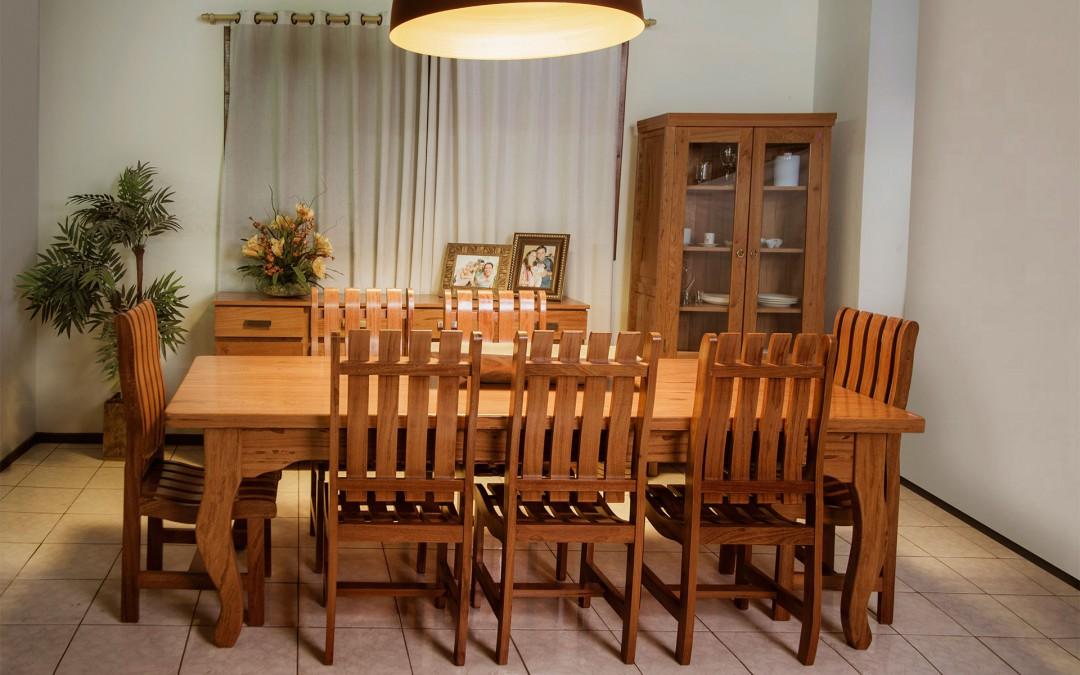 Qual a madeira ideal para os seus móveis?