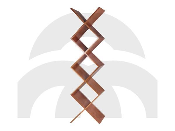 Prateleira Portal Vertical