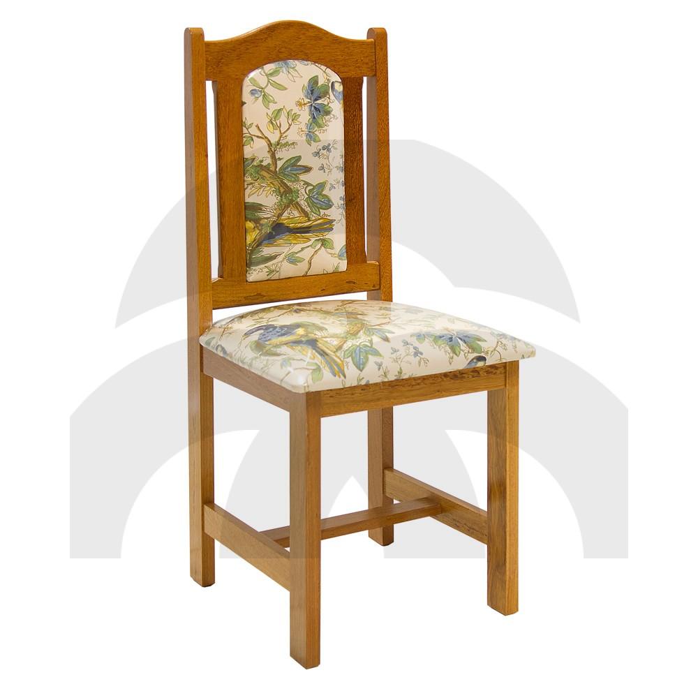 Cadeira Estofada Castanhal