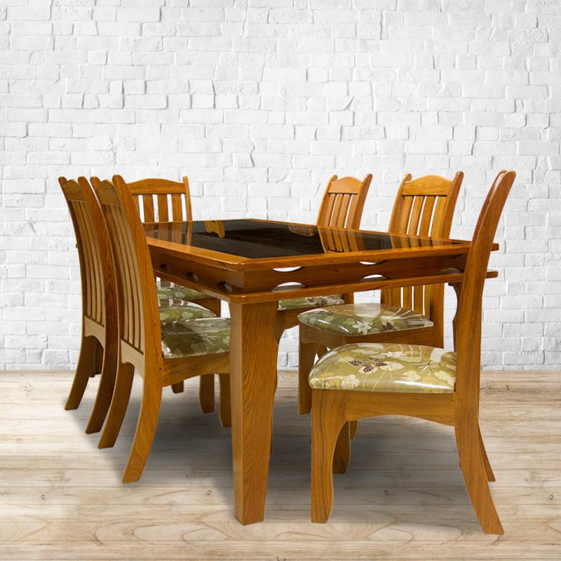 Sala De Estar Com Moveis Rusticos ~ Cadeiras de madeira maciça beleza e qualidade