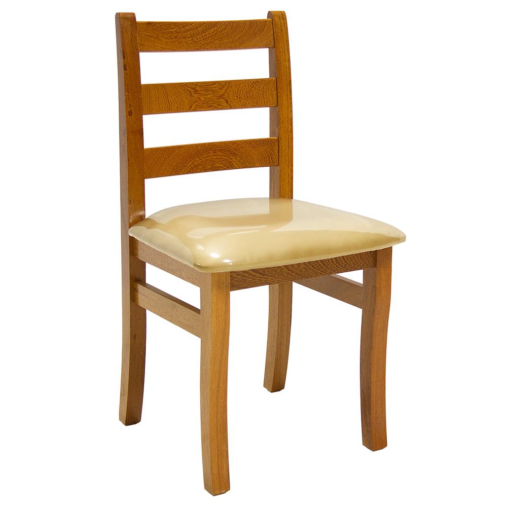 Cadeira com almofada perfeita para a sua cozinha