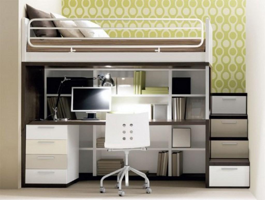 como decorar ambientes pequenos pará móveis